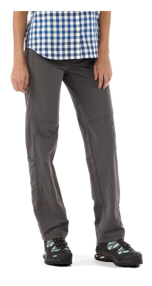 Patagonia Away From Home Pants Women Forge Grey